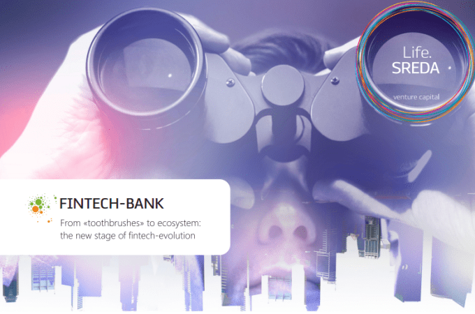 From BaaS and neobanks to FINTECH-BANK