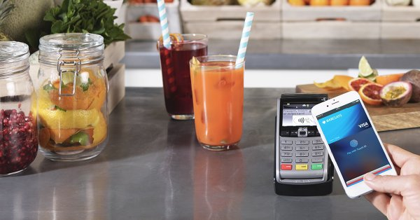All major UK banks now support Apple Pay as Barclays finally goes live
