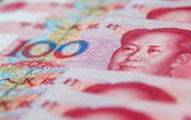 China online lending crackdown shutters Guangdong P2P site
