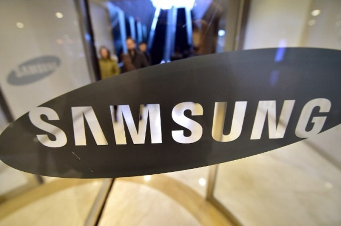 Samsung partners with Alibaba on mobile payments