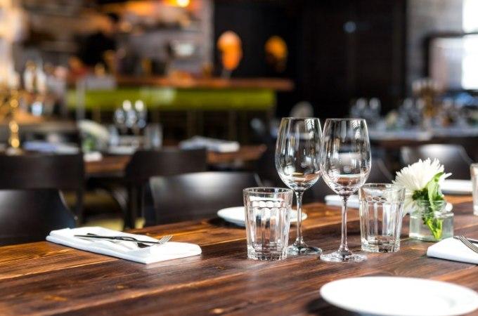 The restaurant OS