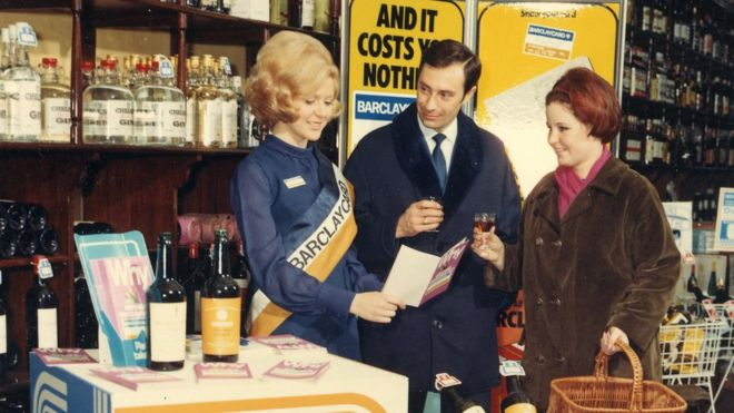 50 years on: How credit cards changed our relationship with money