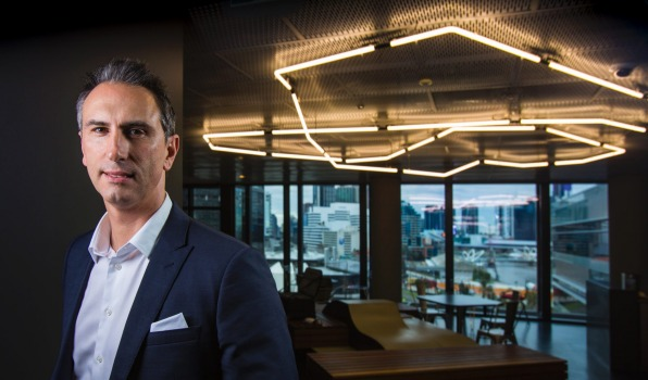 ANZ Bank ups cloud focus with open networks for fintech collaboration