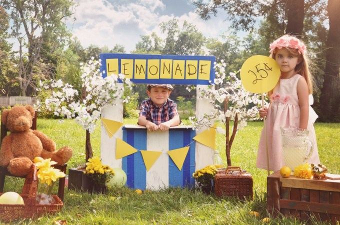Allianz invests in Lemonade