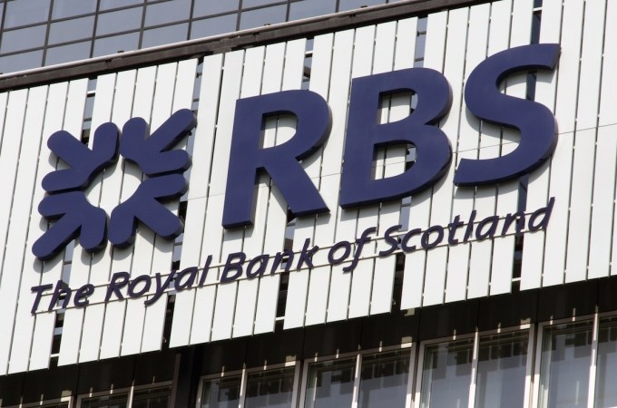 RBS tests demonstrate ability of Ethereum to support a national domestic payments system