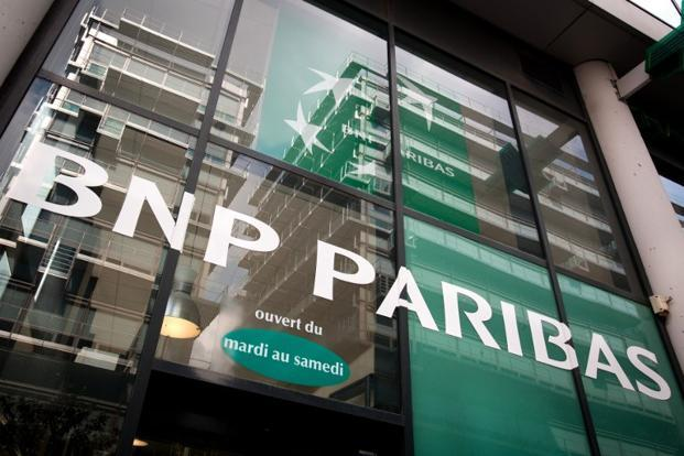 BNP Paribas to become startup bank for Parisian version of Silicon Valley