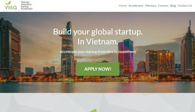 New accelerator VIISA launches to help Vietnamese startups go global