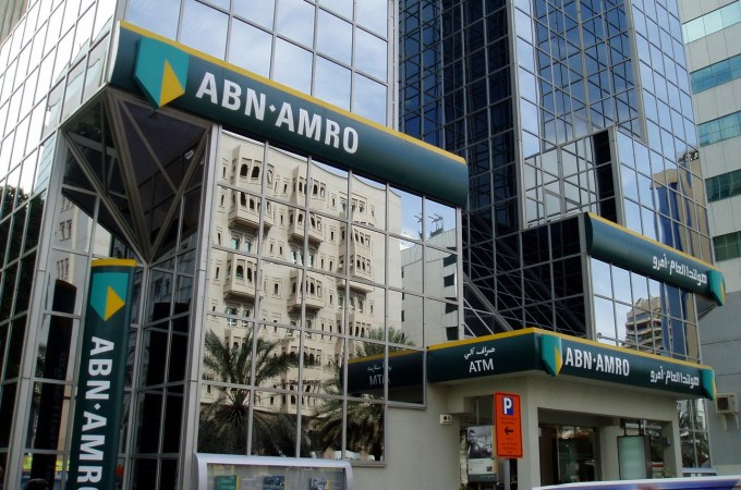 ABN Amro online lending startup New10 opens for business