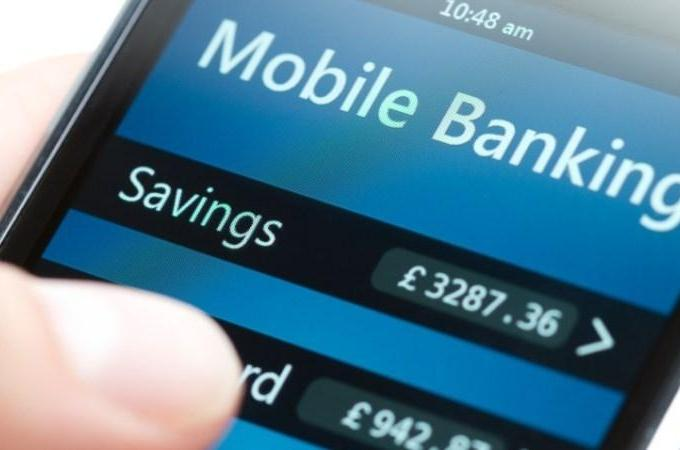 Retail Banking Simmers with Technological Promise