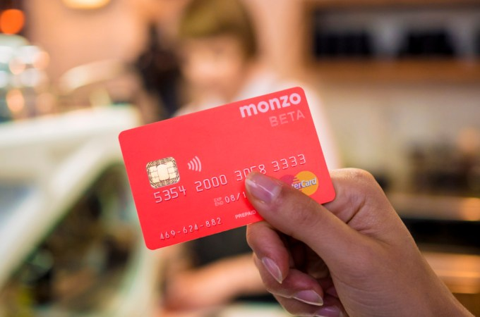 Why I'm convinced that smartphone-only banks like Monzo are the future