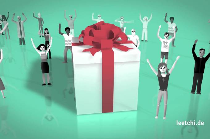 Online money pot Leetchi launches in UK