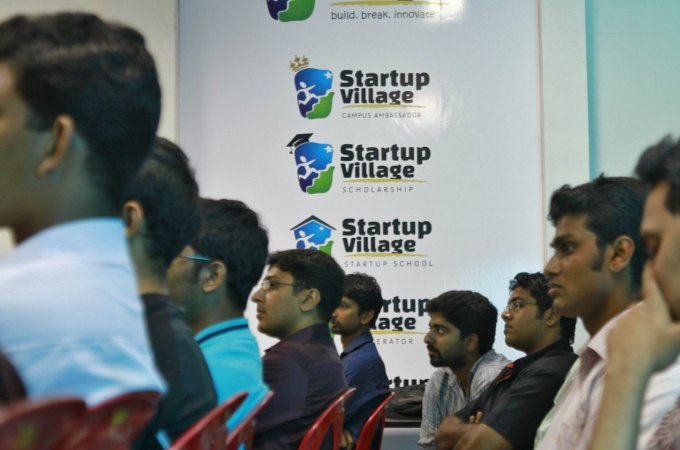 Indian startups are now more willing than ever to acquire and get acquired