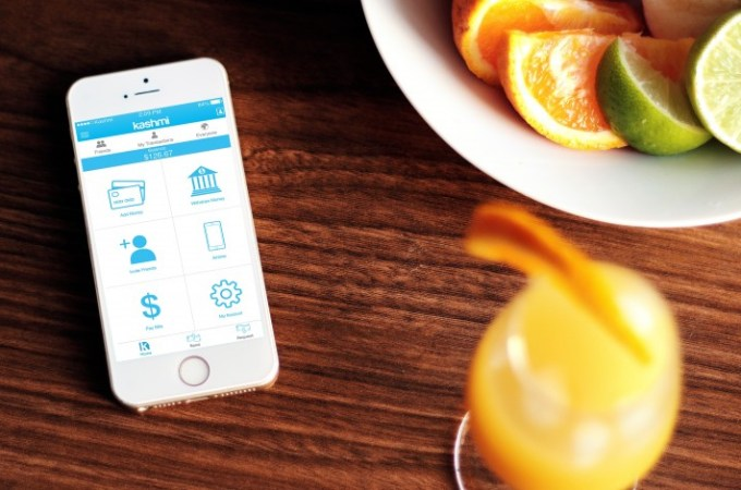 Kashmi launches mobile bank to counter 'floundering' attempts by financial firms to attract millennials and go digital
