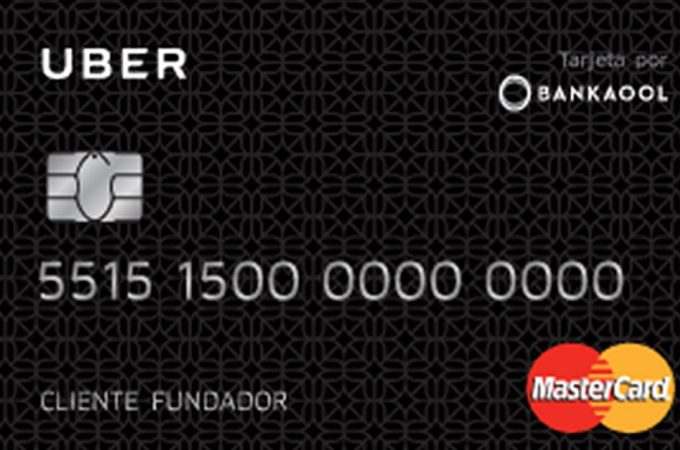 Uber partners Bankaool and Mastercard for Mexican debit card
