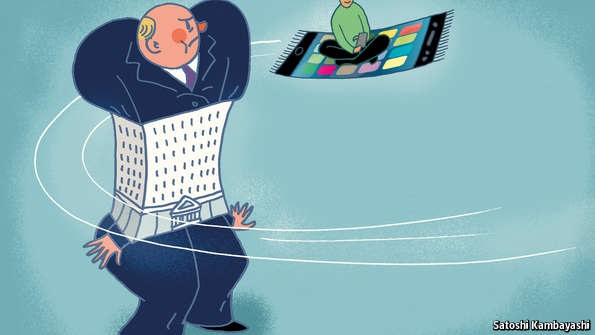 Fintech Isn't Threatening Traditional Banking, Yet