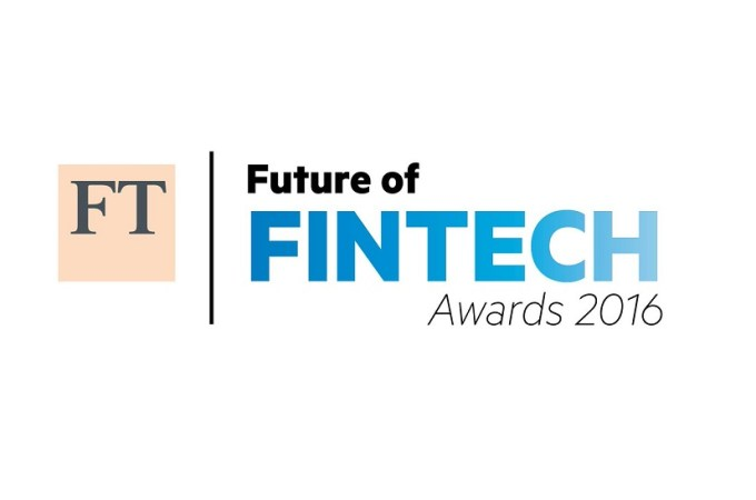 See the companies included in the Future of Fintech Awards shortlist