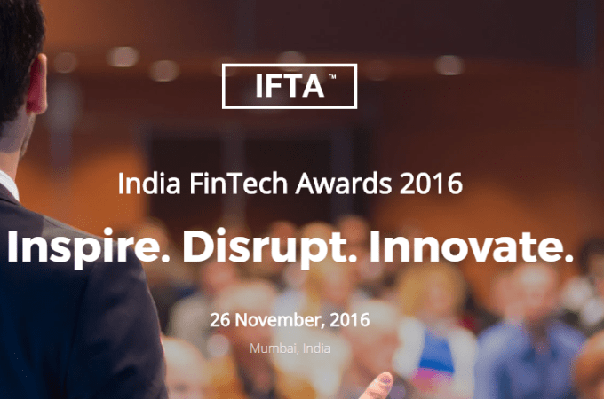 Top FinTech Startups That Will Demo at the India FinTech Awards (IFTA)