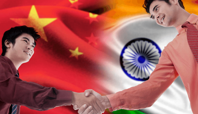 This is why is China so interested in investing in India despite a frosty relationship