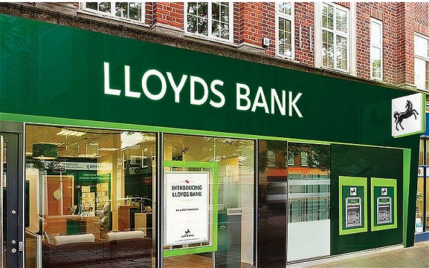 Lloyds partners startups peddling bill payments tech and AI virtual assistants