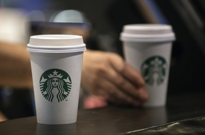 Starbucks, Tencent add China's WeChat for coffee payments