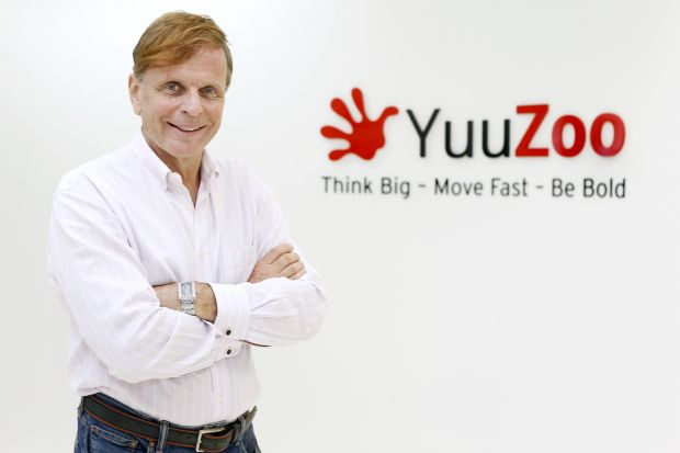 YuuZoo launches e-wallet service YuuWallet