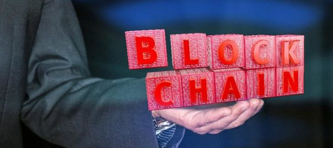 Blockchain And Its New Rainmakers