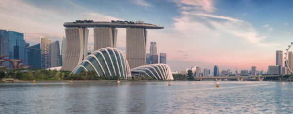 Brief: Singapore lags behind in online payments
