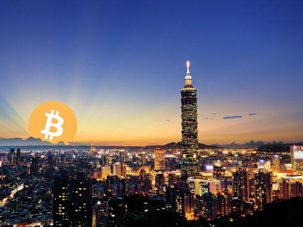 Microsoft to support Taiwanese blockchain consortium