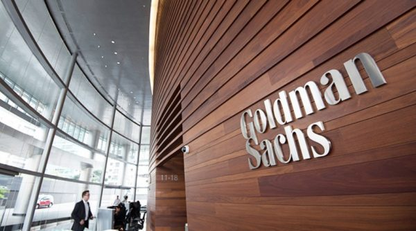 Report: Goldman Sachs to open cryptocurrency trading desk