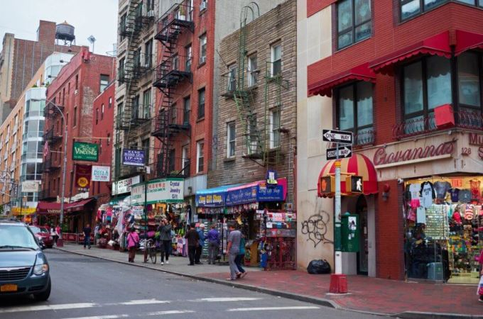 How crowdfunding will transform inner cities