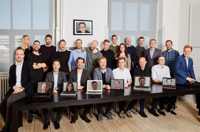 Danish banking app Lunar Way raises €4.2M
