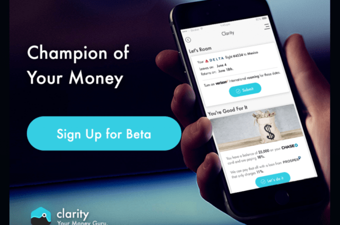PFM Clarity Money claims 40,000 downloads within first week of launch
