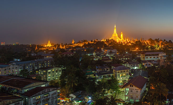 Myanmar's CB Bank to double size of ATM network