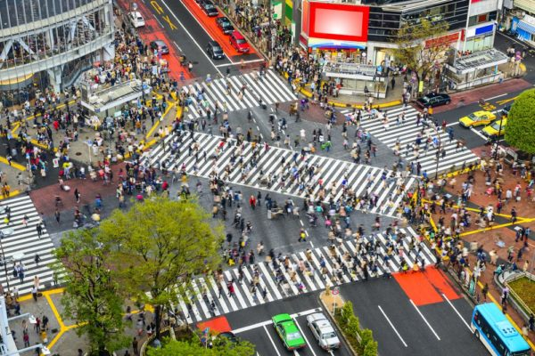 Japan Could See 20,000 Bitcoin Accepting Merchants in 2017