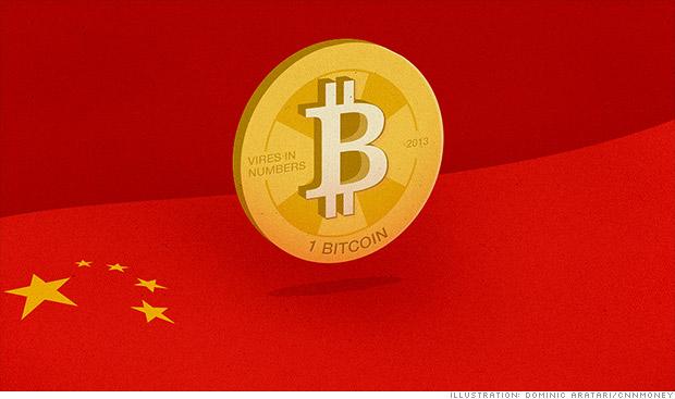 Report: Chinese Authorities Considering Bitcoin Regulation; Price Falls