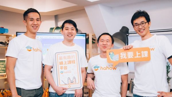 This Taiwanese talent crowdfunding platform just raised funding to accelerate expansion