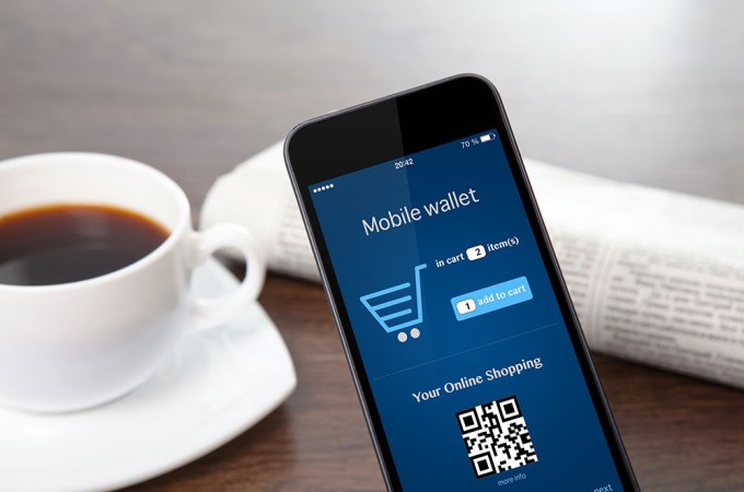 Mobile Payment Trends to Watch out for in 2017