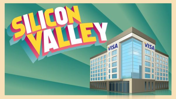 Visa bids to strengthen Silicon Valley ties with new Palo Alto site