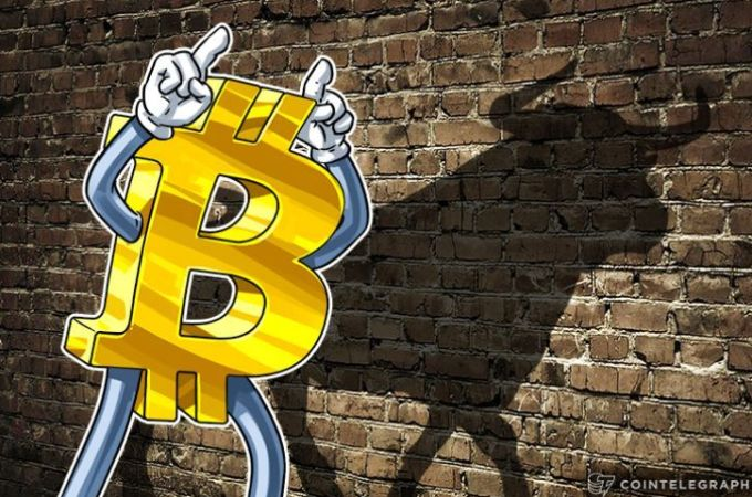 Bitcoin Transaction Volumes Up 55% in 2017