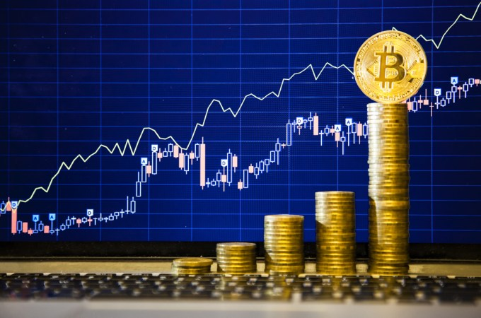 Bitcoin Near Record Max Amid ETF Hopes