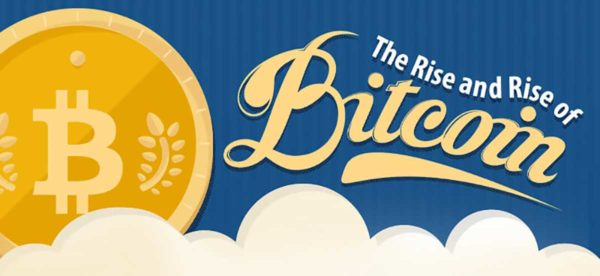 Digital Currency – The Rise And Rise Of Bitcoin