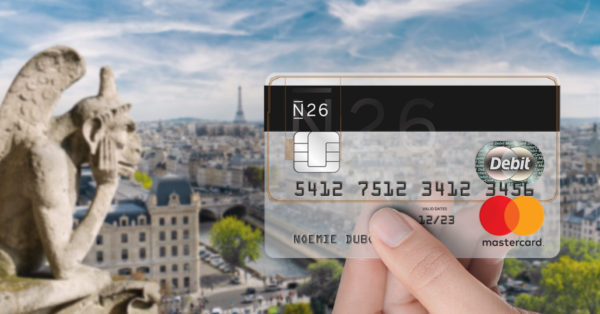 N26 users can now get a credit line in five minutes