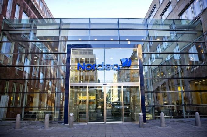 Nordea strikes mobile money deal with fintech startup Betalo
