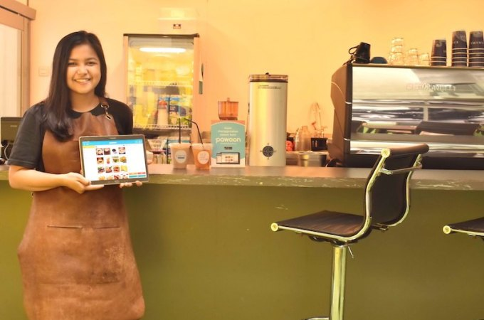 Indonesia's Pawoon app for small businesses raises series A