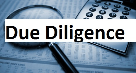 Preventing Due Diligence Issues with FinTech and RegTech