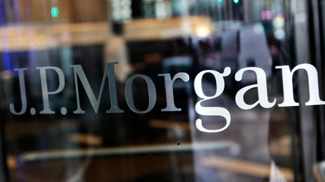 JPMorgan Chase pumped $600m into fintech in 2016