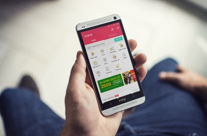 Payments company Ayopop raises $1m seed funding