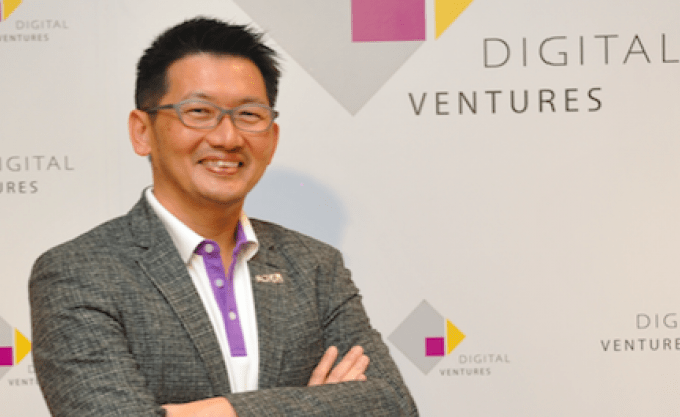 Thailand's Digital Ventures invests in geolocation data firm Pulse iD