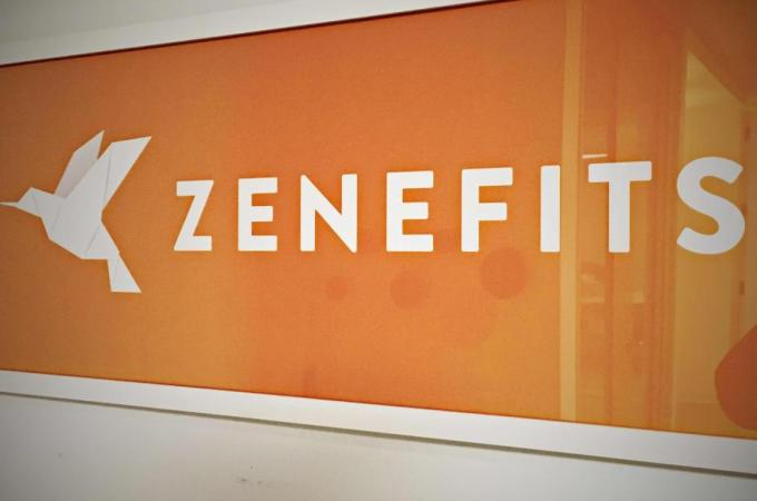 Zenefits fined $1.2 million by NY regulator for unlicensed insurance sales