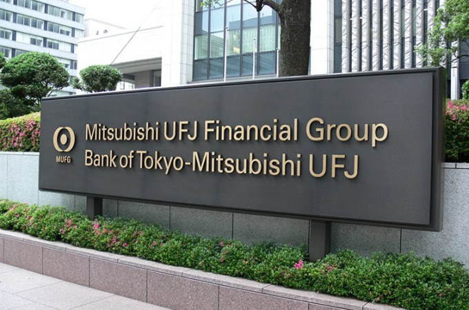 MUFG joins Ripple's Global Payments Steering Group